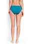 Le Bas de Bikini Costa D'Oro à Ruchés, Femme Stature Standard