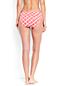 Le Bas de Bikini Costa D'Oro Atlantis à Ruchés, Femme Stature Standard