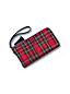 Handgelenks-Brieftasche mit Print für Damen