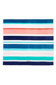 Printed Velour Beach Blanket