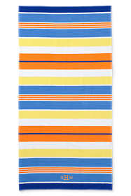 Adult Stripe Beach Towel