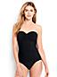 Women's Regular Bandeau Slender Swimsuit