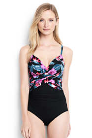 Women's Slender Sweetheart One Piece Swimsuit