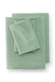 Garment Washed Linen Pillowcase