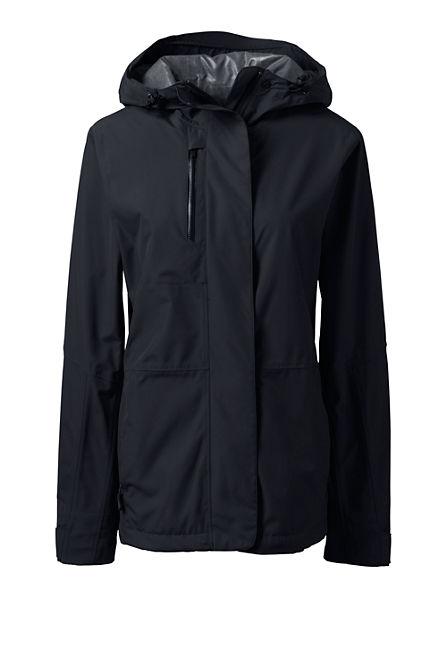 eea08b356 Women's Waterproof Rain Jacket