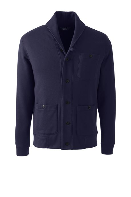Men's Sport Fleece Jacket