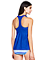 Women's Regular Beach Living Swing Tankini