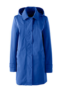 Women's Coastal Rain Coat