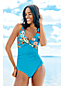 Women's Costa D'Oro Floral Print Swimsuit