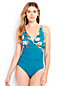 Women's Costo D'Oro Floral Print Swimsuit