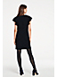Women's Sleeveless Ruffle Dress