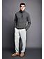 Le Pantalon de Jogging Doublé de Polaire Sherpa, Homme Stature Standard