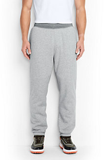 Men's Serious Sweats Sherpa Jogging Bottoms