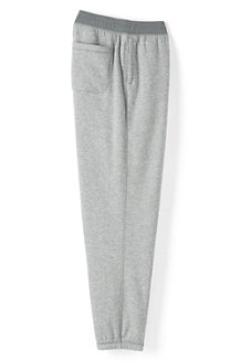 Men's Regular Serious Sweats Sherpa Jogging Bottoms