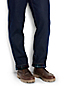 Men's Regular Flannel-lined Traditional Fit Comfort Jeans
