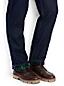 Le Jean Traditionnel Doublé de Flanelle, Homme Stature Standard