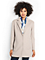 Women's Regular Super Soft Wool Blend Parka