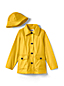 Girls Rain Slicker