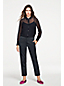 Women's Duchess Satin Slim Fit Trousers