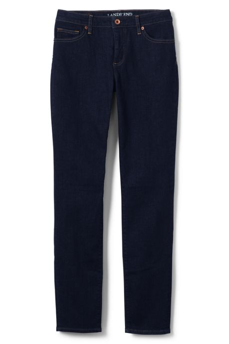 Women's Not Too Low Rise Slim Jeans