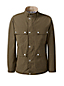 Men's Regular Four-pocket Biker Jacket
