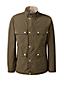 Men's Regular Four-pocket Biker Jacket