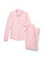 Women's Regular Plain Modal Jersey Pyjama Set