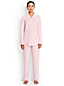 Women's Regular Plain Modal Jersey Pyjama Set