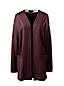 Women's Regular Luxe Jersey Cardigan