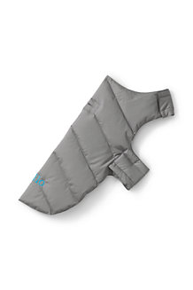 Medium Puffer Down Dog Coat