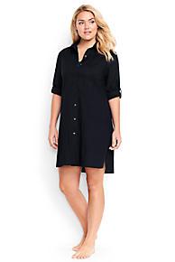 b98a633564 Plus Size Tops, Pants, Dresses, Coats, & Swimsuits | Lands' End