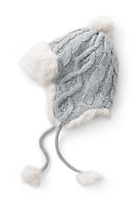 194c7e27da8 Women s Chunky Cable Peruvian Hat. 2 Colors Available