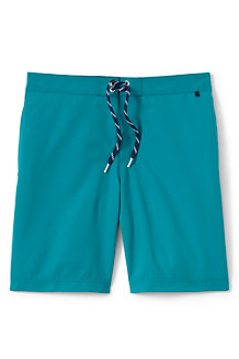 Men's  Side-stripe Board Shorts