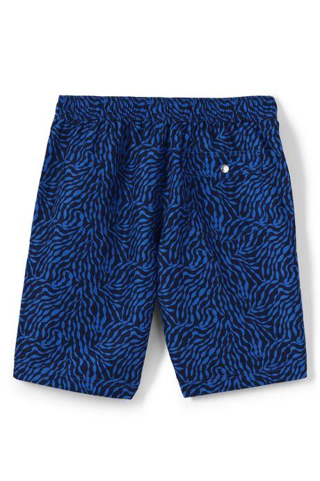 Men's Printed Board Shorts