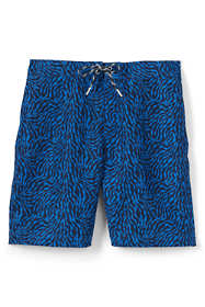 Men's Printed Board Shorts