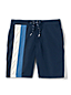 Men's Regular Colourblock Stripe Board Shorts