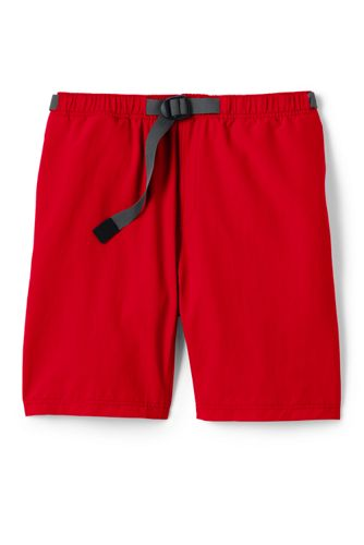 Men's Stretch Water Shorts from Lands' End