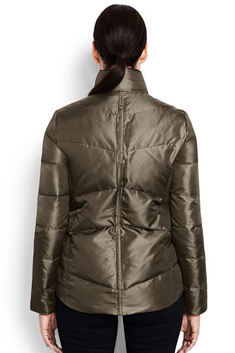 Women's Petite Down Jacket