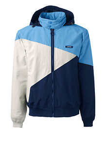 Men's Colourblock Spring Squall Jacket