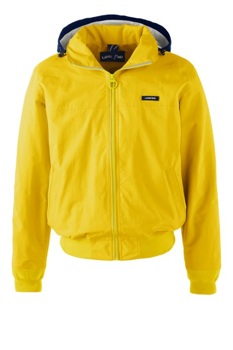 Men's Lightweight Squall Jacket