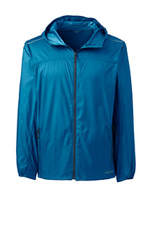Men's Ultra-light Packable Jacket