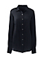 Women's Regular Long Sleeve Crepe Blouse