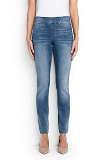 Women's Xtra Life Denim Pull-on Skinny Jeans