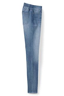 Le Jean Skinny Xtra Life™ Taille Rabaissée, Femme