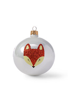 'Critter' Christmas Bauble