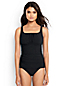 Women's Regular Shape & Enhance Scoop Neck Tankini Top