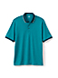 Men's Buttondown Collar Original Supima Polo Shirt