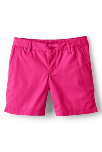 Little Girls' Midi Bermuda Shorts