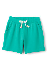 Girls Shorts: Lasting Timeless Quality | Lands' End