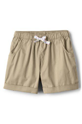 Toddler Girls' Pull on shorts